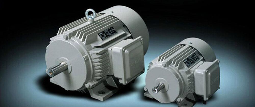 水泵电机内结构图片